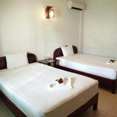 Hue Valentine Hotel 2* Стандартный номер с двуспальной кроватью фото 5