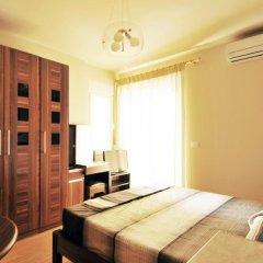 Апартаменты Eval Apartments комната для гостей фото 2