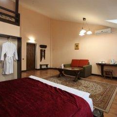 Гостиница Сарайшык удобства в номере фото 2