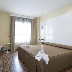 Hotel Málaga Nostrum 3* Люкс с различными типами кроватей