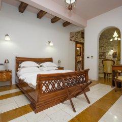 Hotel Villa Duomo 4* Студия Делюкс с разными типами кроватей фото 11