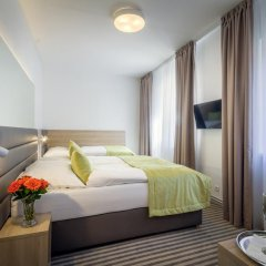 Hotel White Lion 3* Люкс с различными типами кроватей фото 2