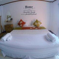 Отель Chilling Home Стандартный номер с различными типами кроватей фото 3