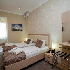 Отель Rustaveli Palace Полулюкс с различными типами кроватей фото 31
