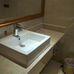 Отель Vienna Shenzhen Xiashuijing Subway Station Шэньчжэнь ванная