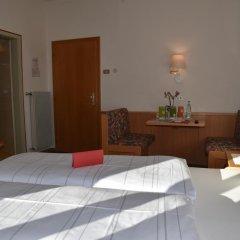 Отель Angerburg Blumenhotel 3* Стандартный номер фото 3