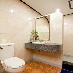 Отель Bannammao Resort 2* Бунгало с различными типами кроватей фото 7
