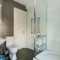Гостиница Feelkiev ванная фото 2