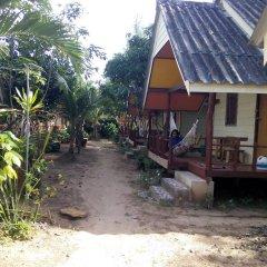 Отель Funky Fish Bungalows Таиланд, Ланта - отзывы, цены и фото номеров - забронировать отель Funky Fish Bungalows онлайн фото 3
