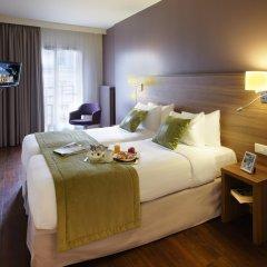 Отель Citadines Les Halles Paris Апартаменты с различными типами кроватей фото 4