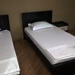 Отель Исака 3* Стандартный номер с 2 отдельными кроватями фото 5