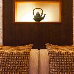 Отель The Laguna, a Luxury Collection Resort & Spa, Nusa Dua, Bali 5* Студия Делюкс с различными типами кроватей фото 8
