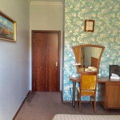 Гостиница Погости на Чистых Прудах Стандартный номер с различными типами кроватей фото 4