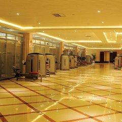 Hengrong Holiday Hotel фитнесс-зал фото 4