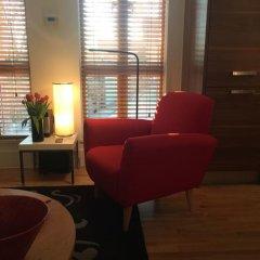 Отель Lets Holiday In London Greenwich интерьер отеля