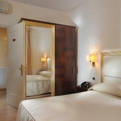 Отель Ca Vendramin Di Santa Fosca 4* Стандартный номер с различными типами кроватей фото 3