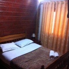 Отель Guest House Tirana Тирана сейф в номере