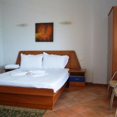Hotel Suli Дуррес комната для гостей фото 4