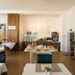 Hotel Spring Римини питание