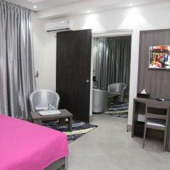Nouakchott Hotel in Nouakchott, Mauritania from 178$, photos, reviews - zenhotels.com in-room amenity