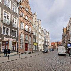 Отель Apartament Kameralny na Starówce Гданьск фото 4