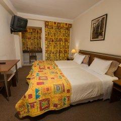 Amazonia Lisboa Hotel 3* Номер Эконом разные типы кроватей фото 13