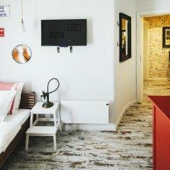 Отель 5 Vintage Guest House 3* Стандартный номер с различными типами кроватей фото 2
