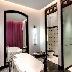 Отель THE SIAM 5* Люкс с различными типами кроватей фото 10