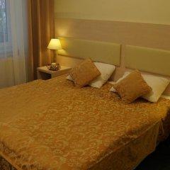 Отель Villa Angela 3* Стандартный номер с двуспальной кроватью фото 6