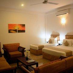 Отель Sole Luna Resort & Spa 3* Номер Делюкс с различными типами кроватей фото 5