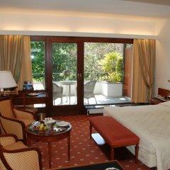Отель Castello del Sole Beach Resort & SPA 5* Улучшенный номер разные типы кроватей фото 2