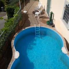 Отель Villa Conte Norci Лари бассейн