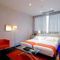 Hotel Fira Congress 4* Стандартный номер с различными типами кроватей фото 7