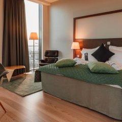 Clarion Hotel Helsinki 4* Номер Делюкс с различными типами кроватей фото 6
