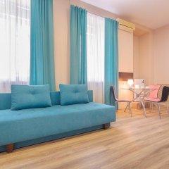 Гостиница Гостинный Дом Студия разные типы кроватей фото 11