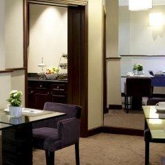 Отель Kefalari Suites питание