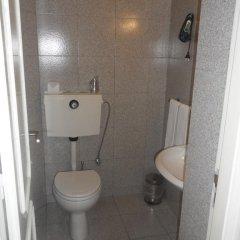 Hotel Paulista 2* Стандартный номер двуспальная кровать фото 44