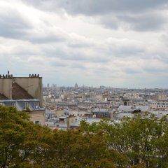 Отель Migny Opera Montmartre (Ex. Migny) 3* Стандартный номер фото 9