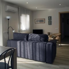 Отель Cal Negri комната для гостей