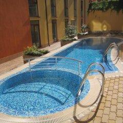 Отель in Victorio 3 Complex Болгария, Свети Влас - отзывы, цены и фото номеров - забронировать отель in Victorio 3 Complex онлайн бассейн