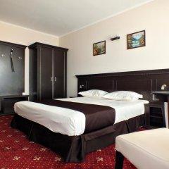 Отель Dragalevtsi комната для гостей фото 5