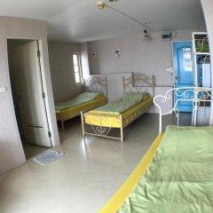 Отель Roof View Place 2* Стандартный номер с различными типами кроватей фото 16