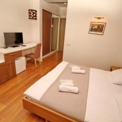 Отель Tbilisi View 3* Улучшенный номер с различными типами кроватей фото 2