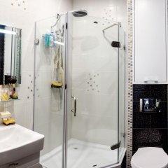Гостиница Guest house NaLadoni в Становщиково отзывы, цены и фото номеров - забронировать гостиницу Guest house NaLadoni онлайн ванная
