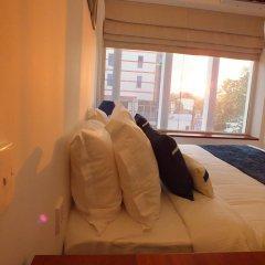 Отель The Residence 3* Стандартный номер с различными типами кроватей фото 3