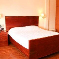 Апартаменты Giang Thanh Room Apartment Стандартный номер с различными типами кроватей фото 5