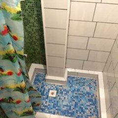 Хостел Ура рядом с Казанским Собором Кровать в мужском общем номере с двухъярусной кроватью фото 5