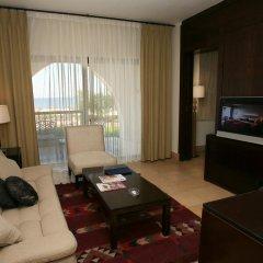 Отель Radisson Blu Tala Bay Resort, Aqaba 5* Стандартный номер с различными типами кроватей
