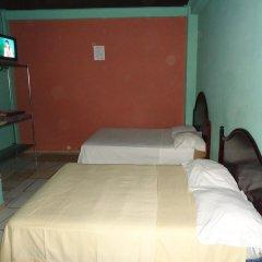 Отель Los Andes Гондурас, Тегусигальпа - отзывы, цены и фото номеров - забронировать отель Los Andes онлайн комната для гостей