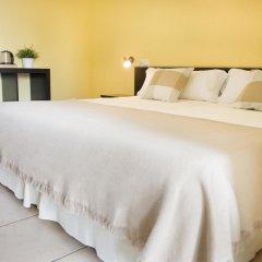 Hotel Costa Blanca Resort Рохалес комната для гостей фото 5